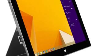 Microsoft equips Surface 2 with LTE