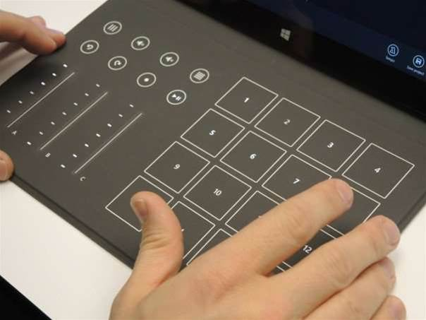 New pressure-sensitive keyboard and Music Kit are the best things about Microsoft Surface 2