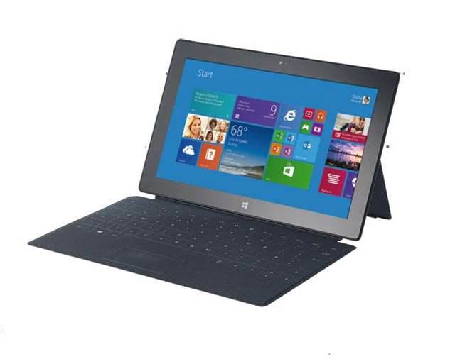 Microsoft's Surface 2 reviewed: shows potential, but lacks apps