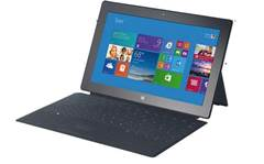 Microsoft's Surface 2: shows potential, but lacks apps
