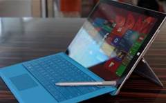 Dell partners with Microsoft to push Surface Pro to business customers
