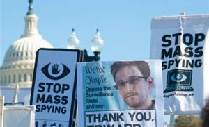 U.S. judge rules NSA phone tapping lawful