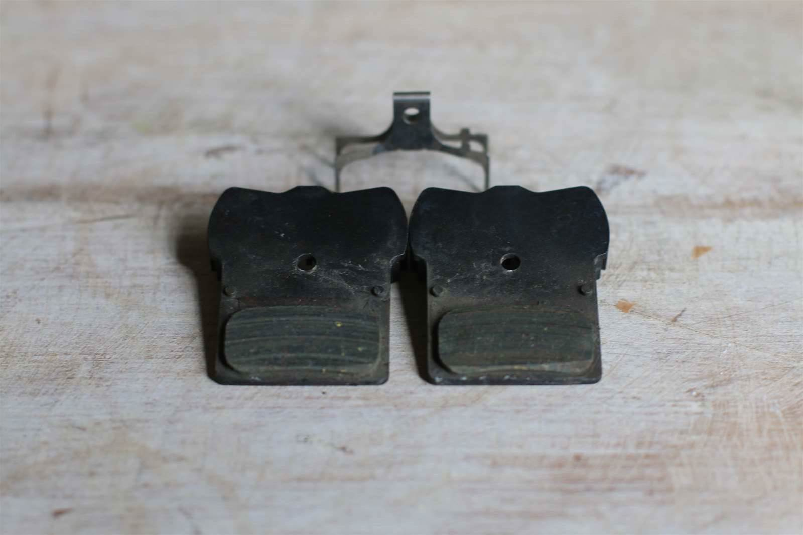 TESTED: SwissStop Exo Therm brake pads
