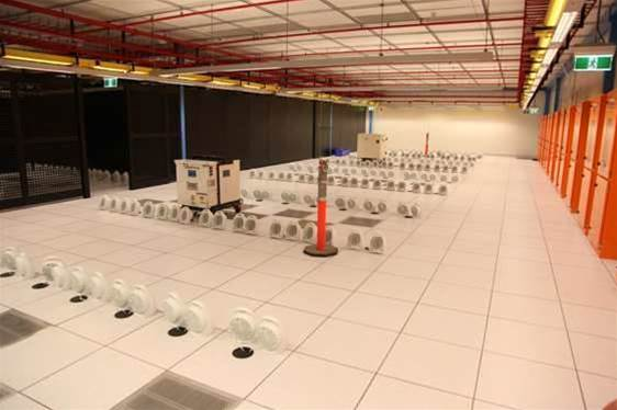Exclusive: Inside Equinix's Sydney3 data centre