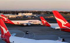 How to get the best parking rates at Sydney Airport