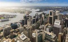 Telstra arm wins WAN deal with Aussie property giant
