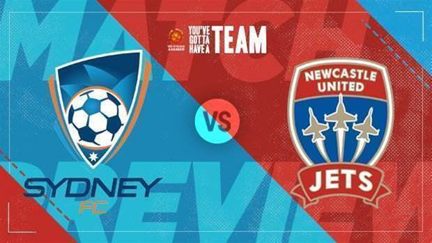 Preview: Sydney v Newcastle