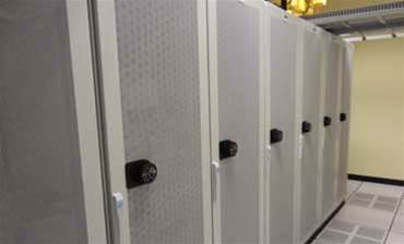 Inside the $11m James Bond Symantec vault