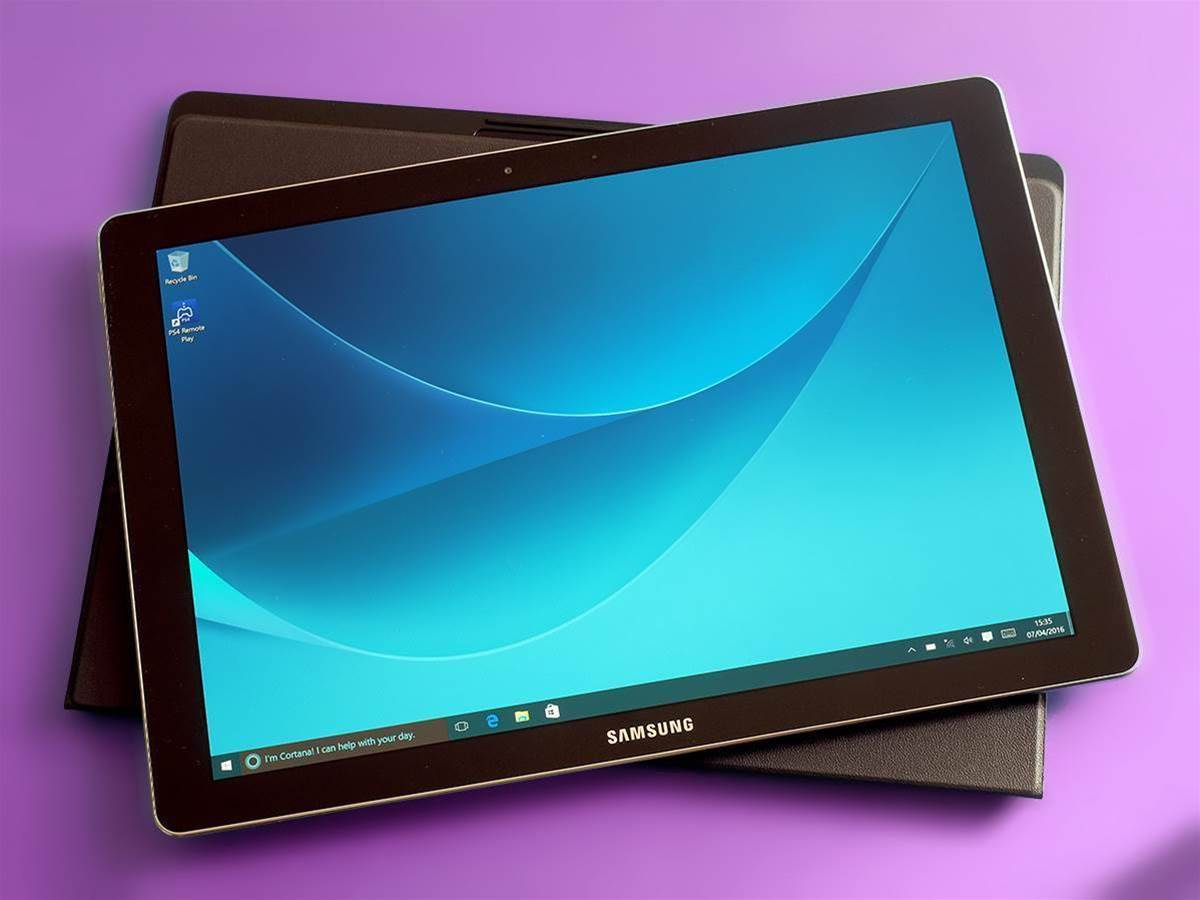 What we know: Samsung Galaxy TabPro S2