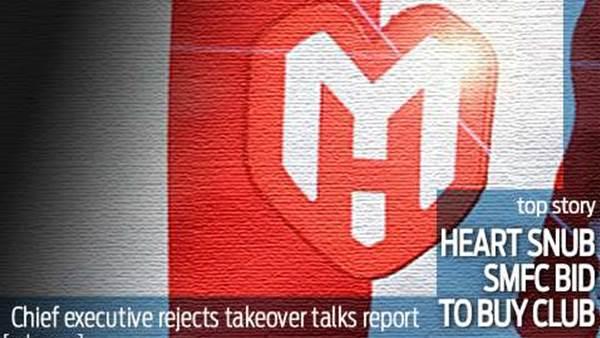 Heart dismiss South Melbourne bid