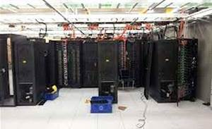 University data centre outage affects thousands