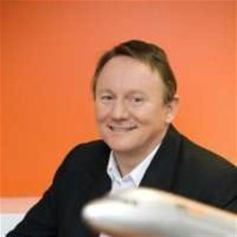 Former Jetstar CIO picks up new gig