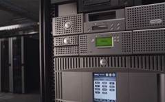 Why spend several thousand dollars on a tape drive?