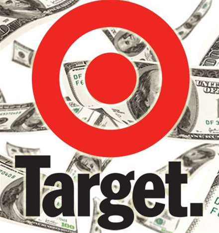 40 million credit and debit cards stolen in Target breach