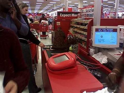 Target US to pay banks $54m in data breach settlement