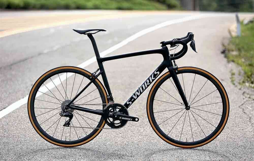 First Look: Specialized Tarmac SL6