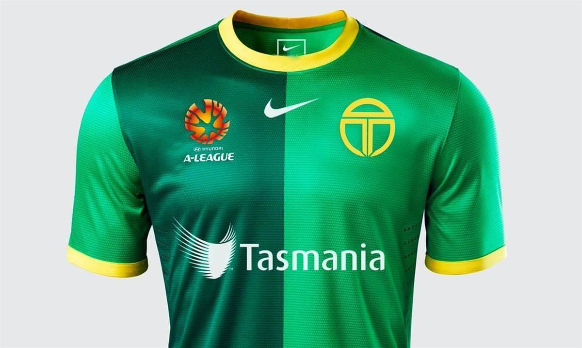 Tasmania A-League bid still alive