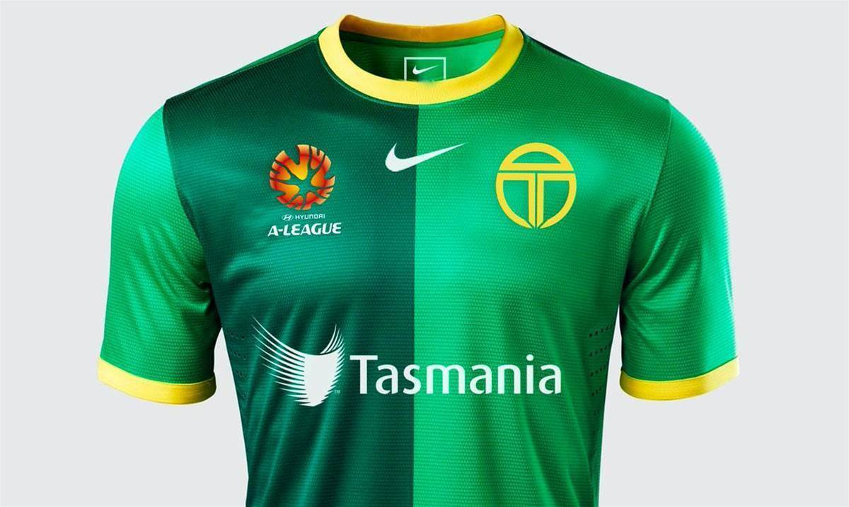 Tasmania A-League bid still alive