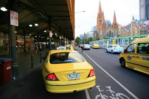 ACCC changes mind on Aussie taxi booking app