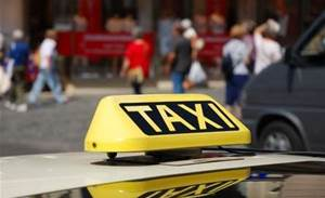 goCatch looks to take on Cabcharge