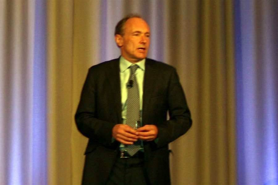 Tim Berners-Lee calls data retention a 'really, really bad idea'