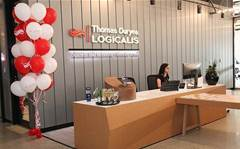Thomas Duryea and Logicalis teams merge in new Melbourne HQ