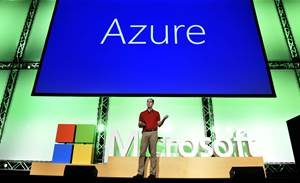 Microsoft offers dedicated fibre connections to Aussie Azure cloud