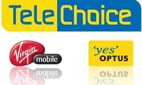 Optus ditches TeleChoice, retail channel