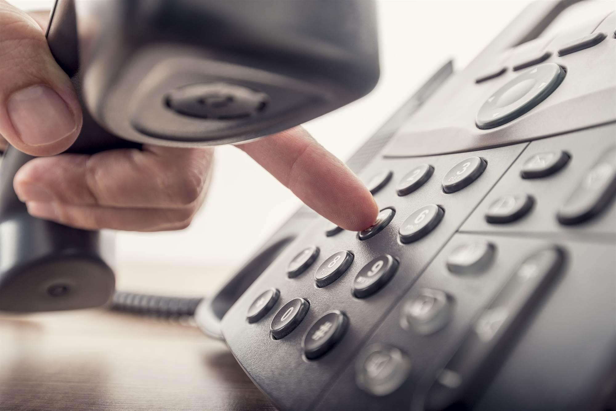 Telstra wants voice-only NBN users back