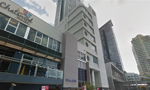 Fire erupts at core Telstra Chatswood exchange