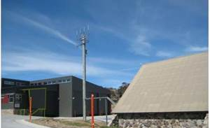 Telstra preps stronger 3G signal for ski season