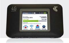 This Telstra modem is the new top dog 4G hotspot