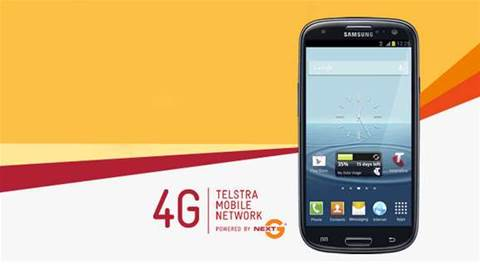 Telstra prices Samsung Galaxy S III (barely) cheaper than iPhone 5