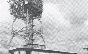 'Rare' Telstra lattice tower beats heritage listing