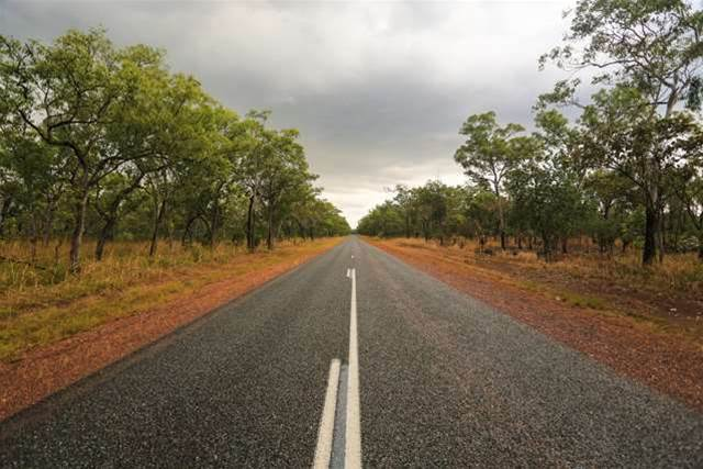 Broke NT Police thinks outside the box to access tech