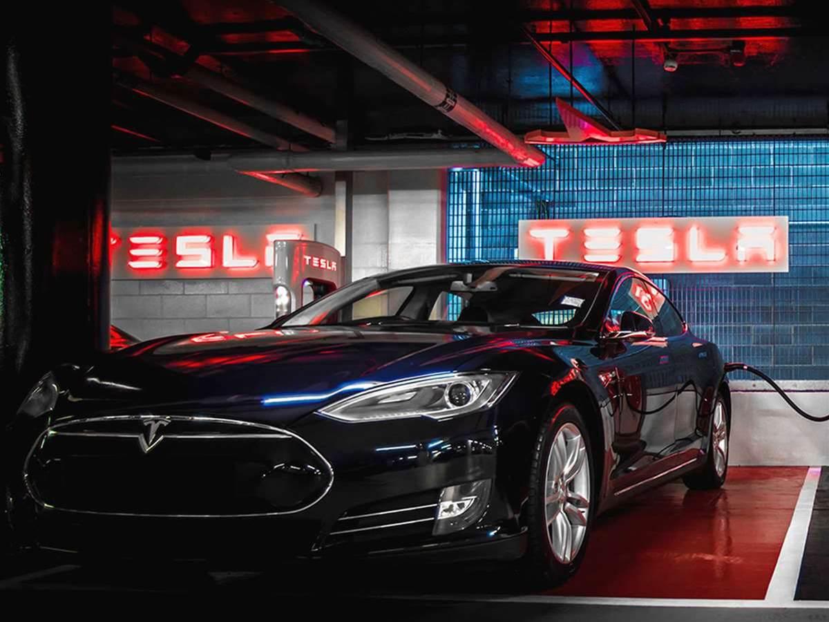 Tesla Model 3 ordering details released