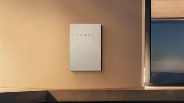 Elon Musk unveils new home battery