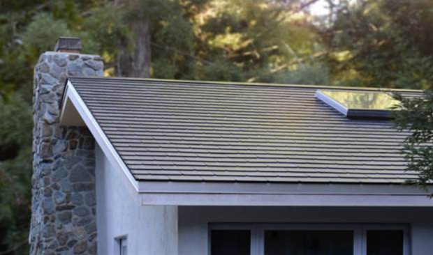 Explainer: What is Elon Musk's Solar Roof?
