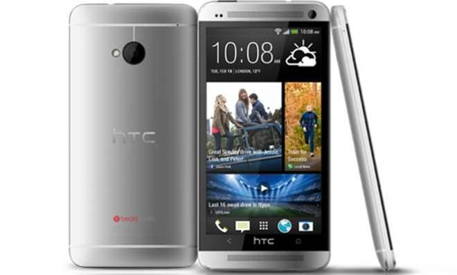 HTC One pre-orders now open