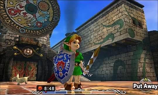 Review: The Legend of Zelda: Majora's Mask 3D