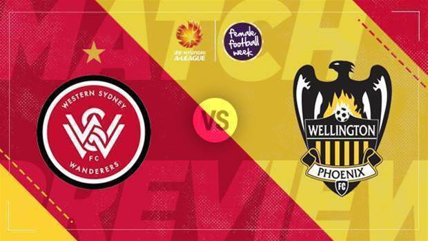 Preview: Wanderers v Phoenix