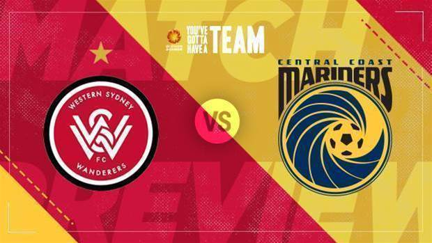 Preview: Wanderers v Mariners