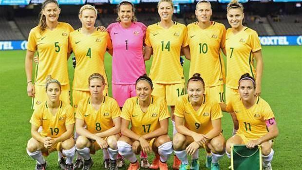 Matildas: Algarve Cup preview