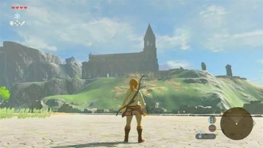 Nintendo is making a Legend of Zelda mobile game