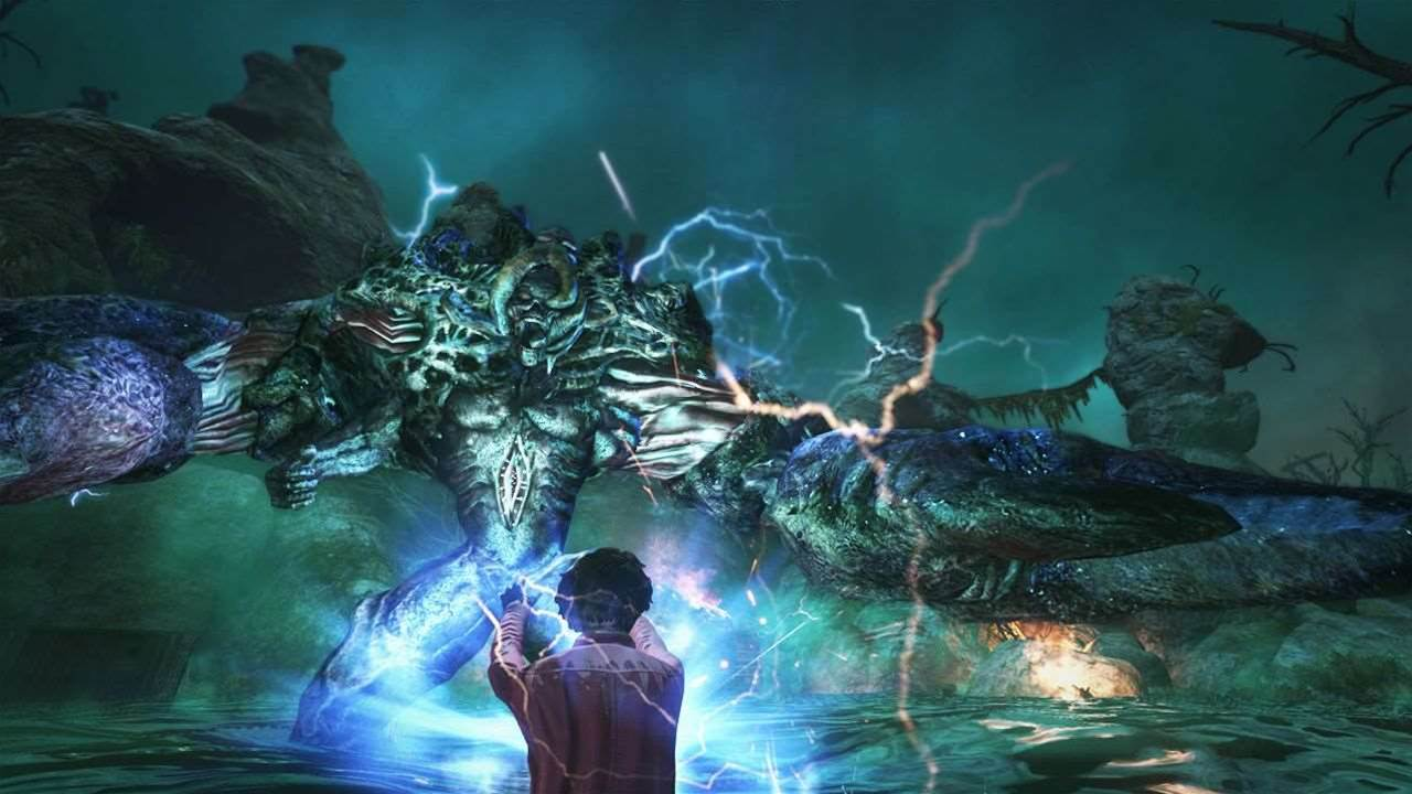 MMO The Secret World sneakily becomes almost free-to-play