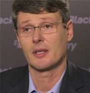 BlackBerry brass to be grilled at annual meeting
