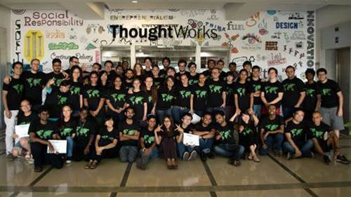 ThoughtWorks snapped up by private equity firm
