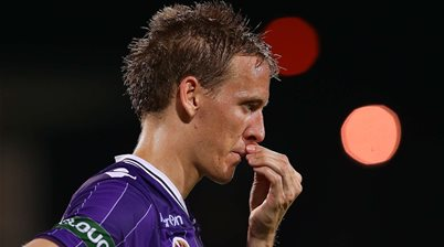 Thwaite rates A-League tactically over CSL