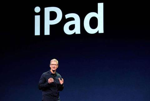 Tim Cook leads quiet cultural revolution at Apple