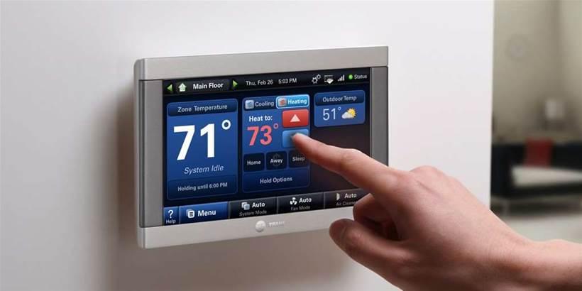 Talos uncovers vulnerabilities in Trane thermostats